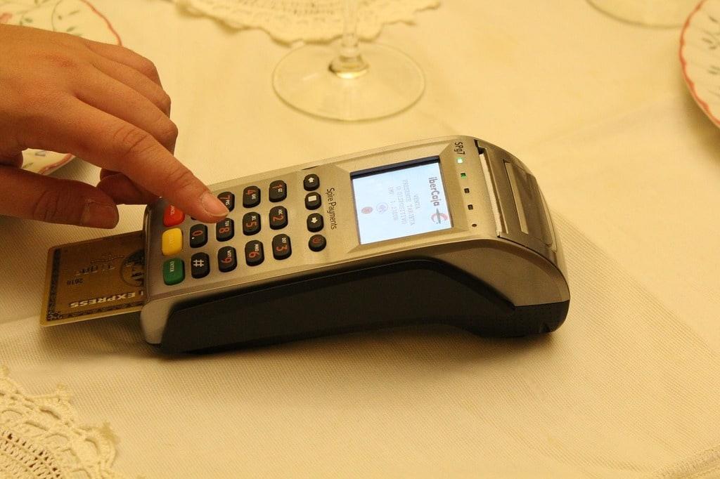 Cashless : comment ça fonctionne ?